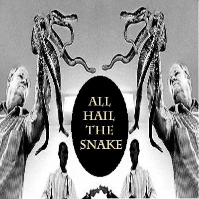 All Hail the Snake (5/12/13)